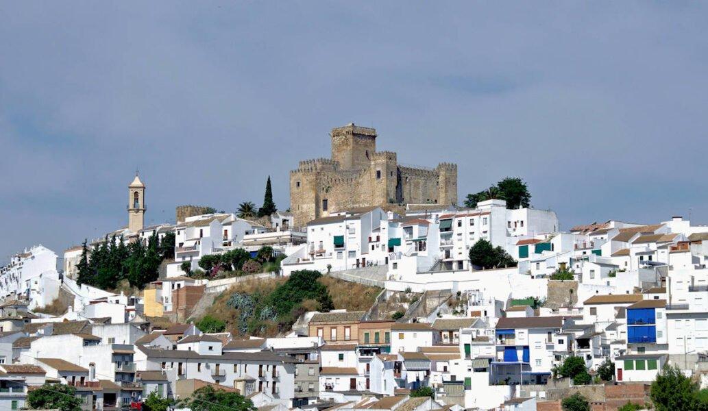 Castillo de Espejo