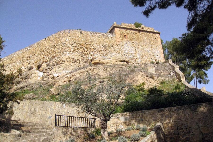 Castillo de la Estrella