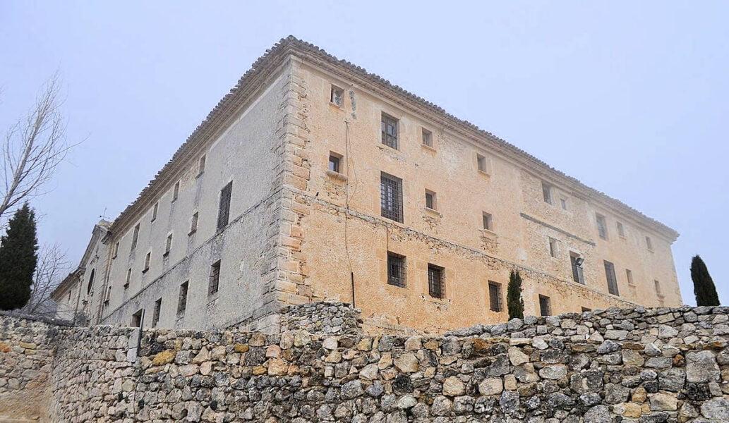 Convento de San Miguel de la Victoria de Priego