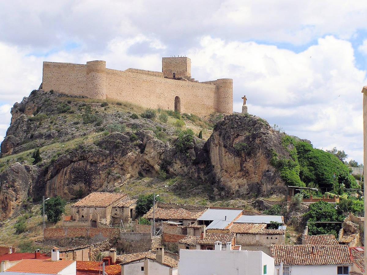 ENGUÍDANOS-Pueblos más bonitos de Cuenca
