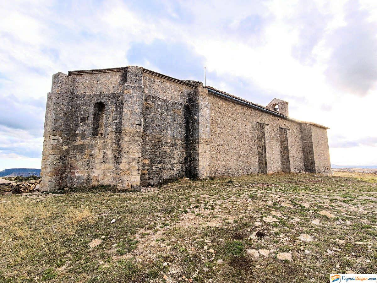 Ermita de San Pere en Castellfort
