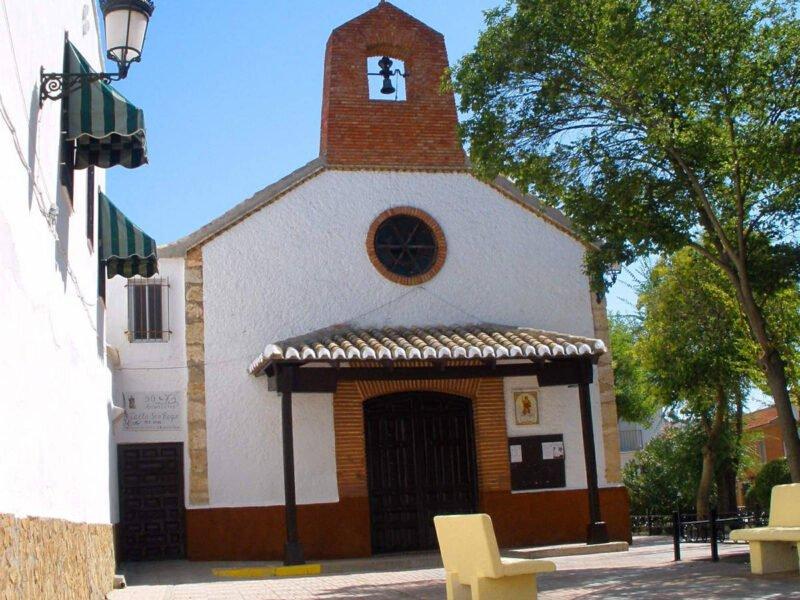 Ermita de San Roque de Daimiel