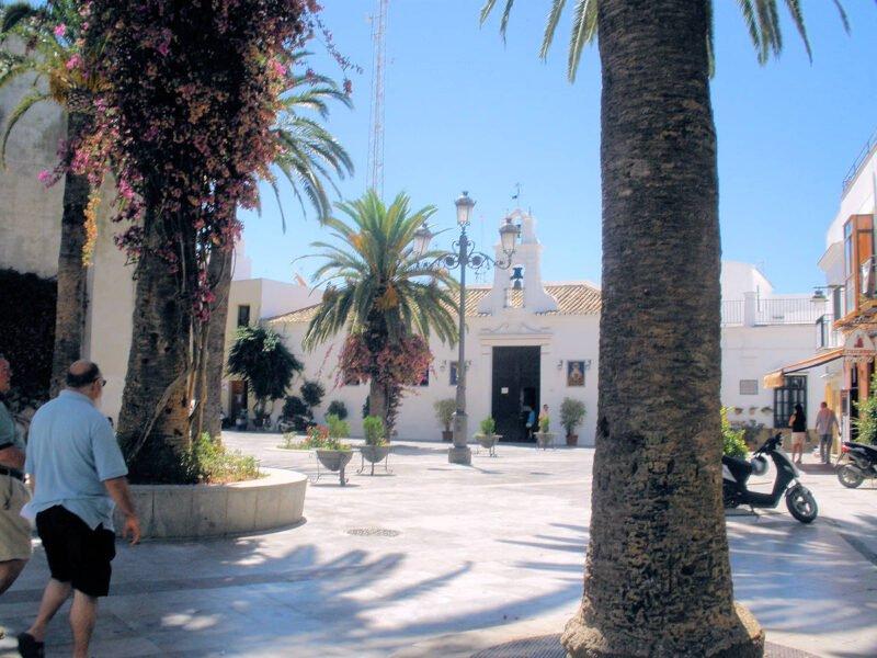 Ermita del Santísimo Cristo de las Misericordias