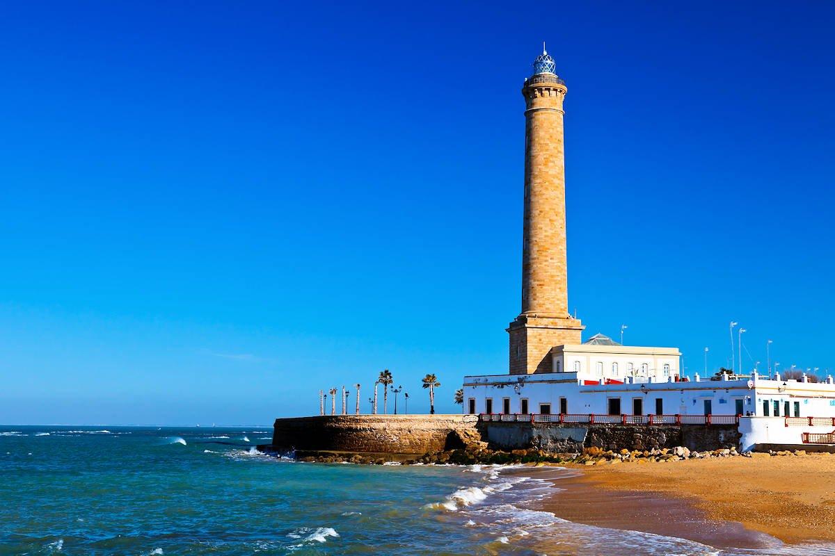 Faro-de-Chipiona-Cádiz