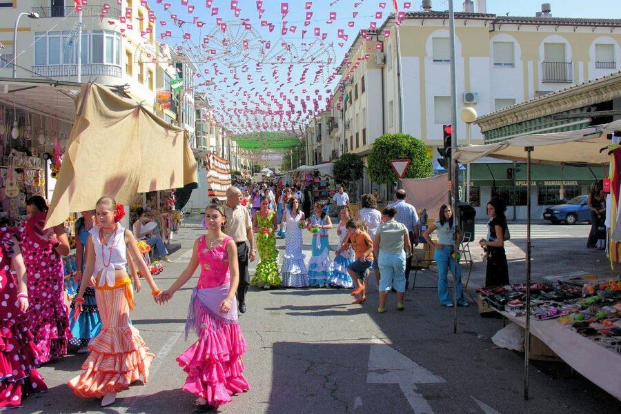 Feria de Baena