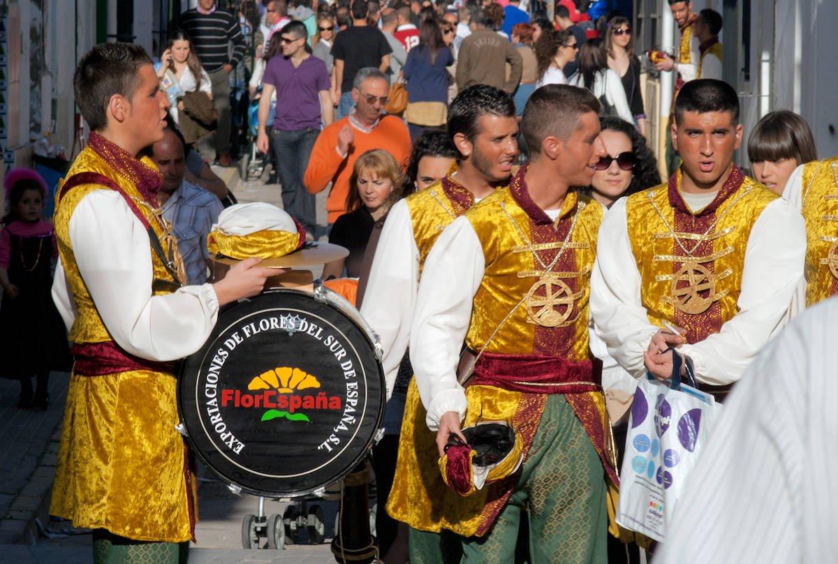 festividades-pueblos-de-cádiz