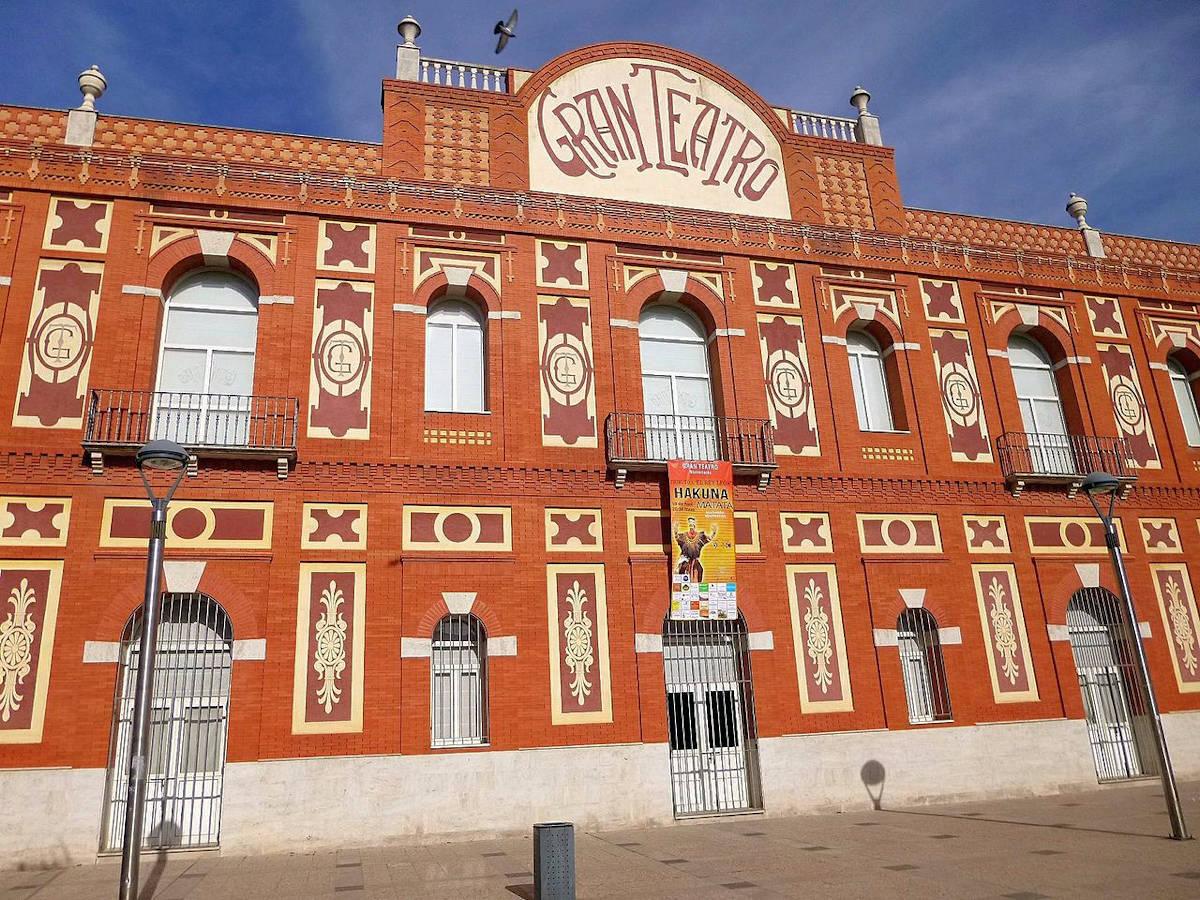 Gran-Teatro-Manzanares-Ciudad-Real