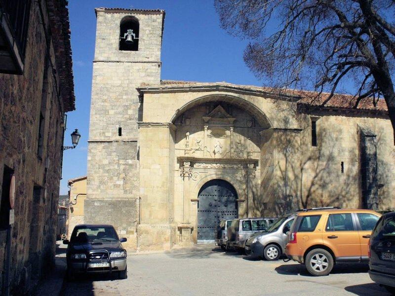 Iglesia de Nuestra Señora de la Asunción de Beteta
