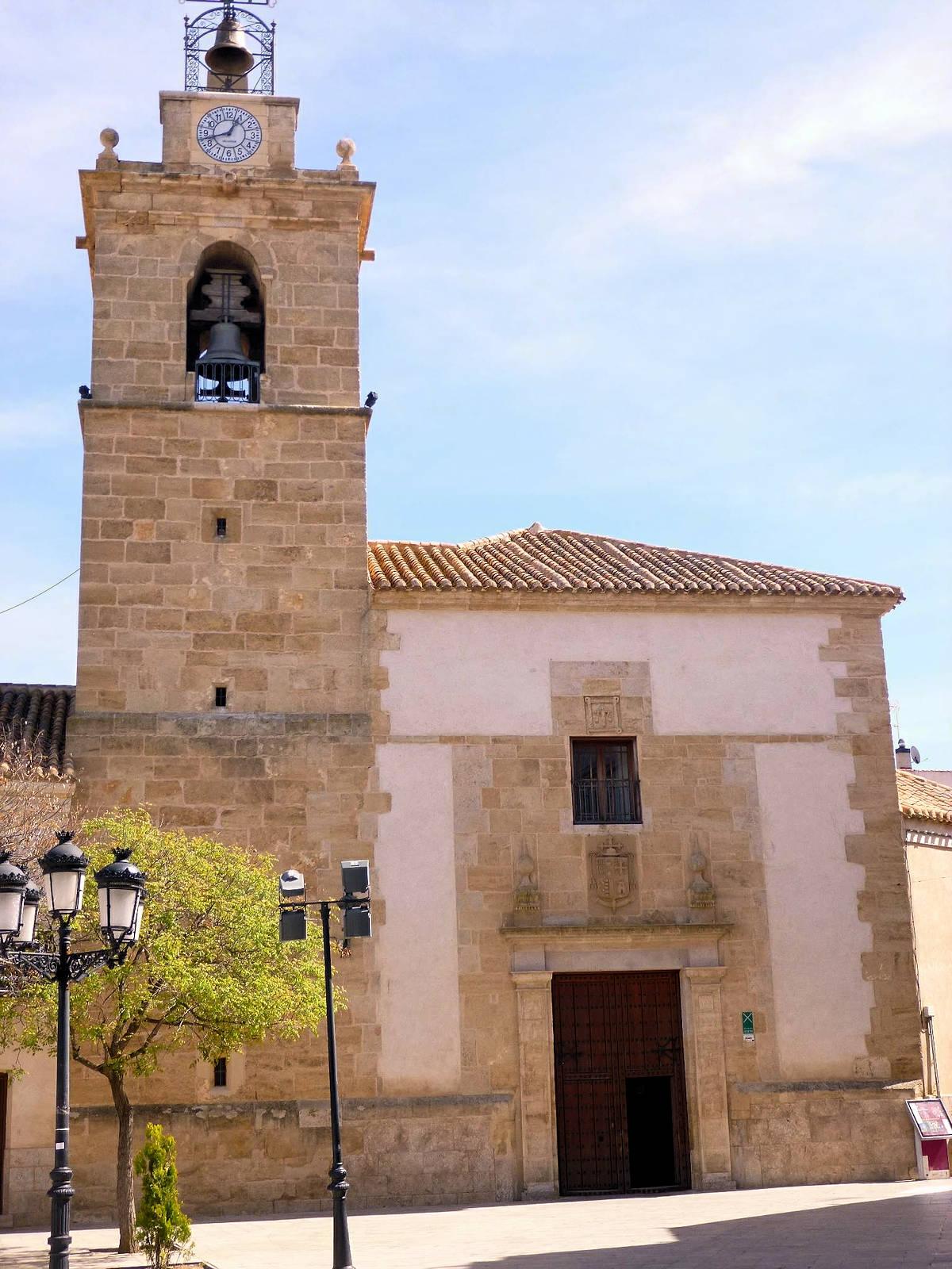 Iglesia-de-la-Asunción-de-Nuestra-Señora-Tomelloso
