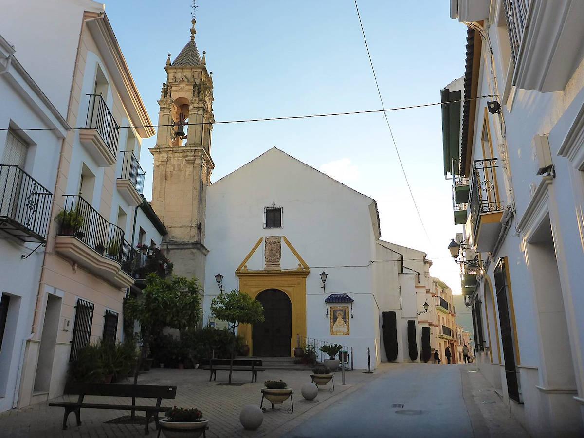 Ermita-del-Calvario-Carcabuey