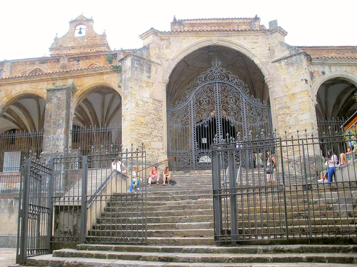 Laredo-Iglesia-Santa-María-de-la-Asunción