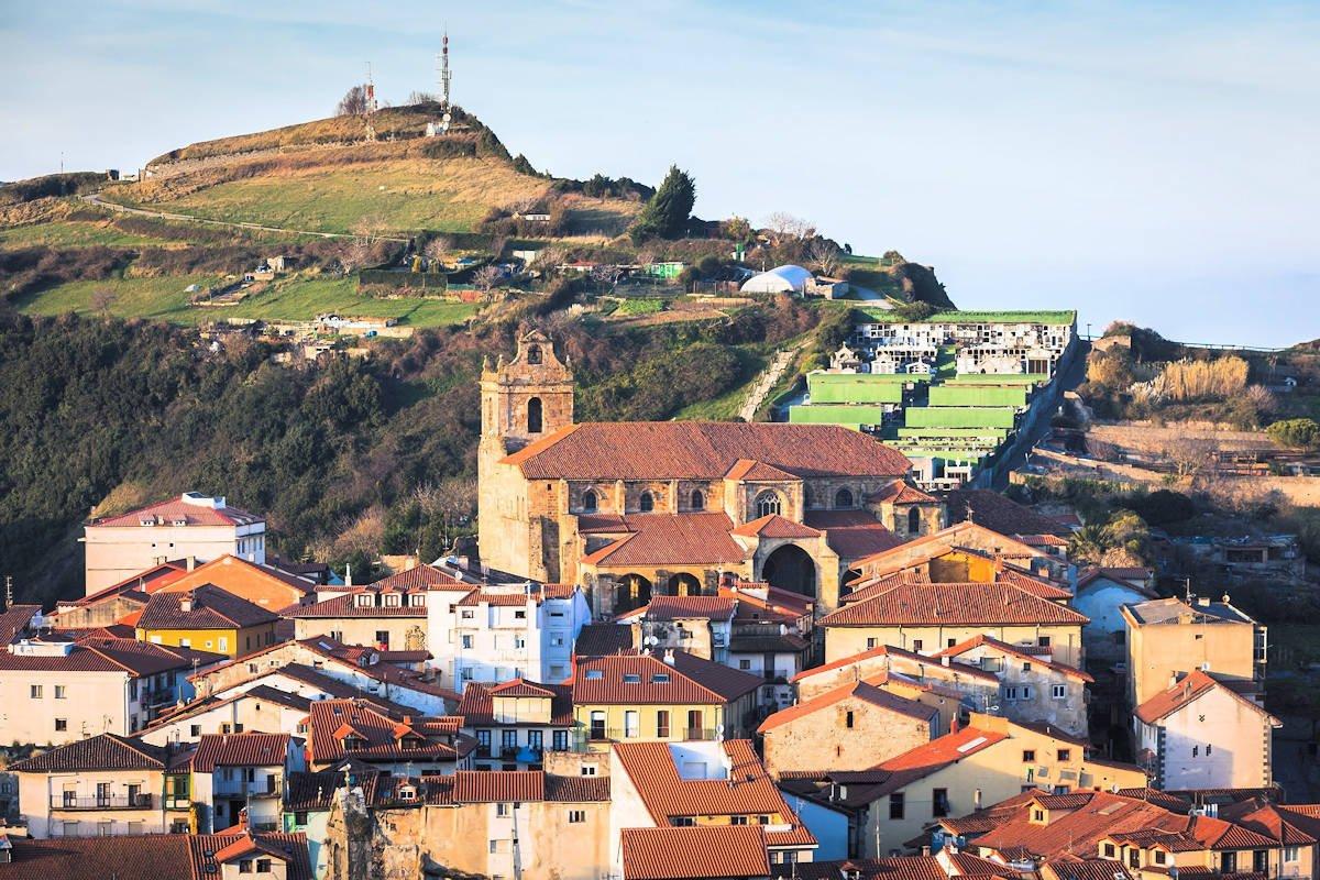 LAREDO-Pueblos más bonitos de Cantabria