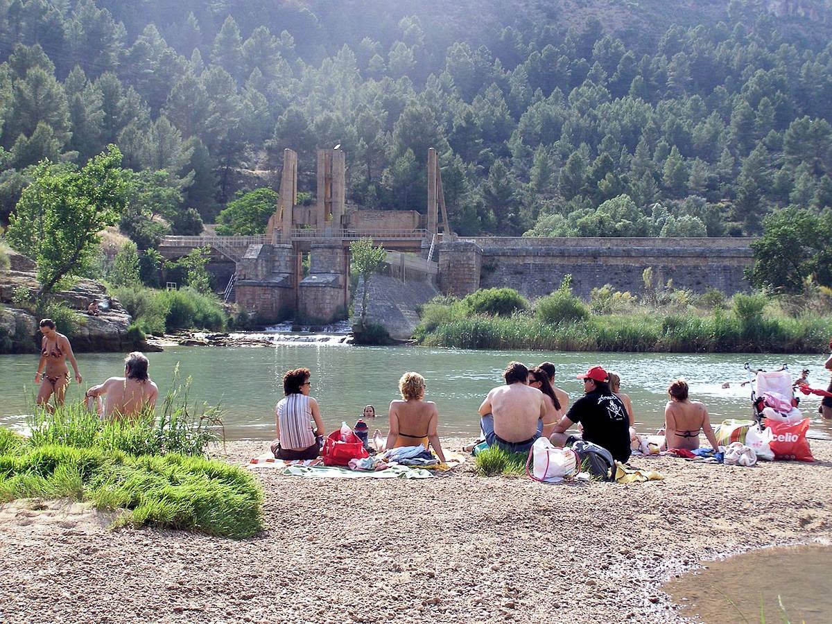 Chorreras-del-Cabriel-piscinas-naturales
