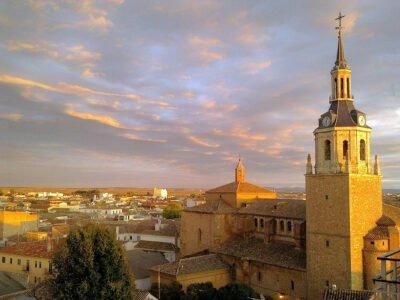 MANZANARES-Pueblos más bonitos de Ciudad Real
