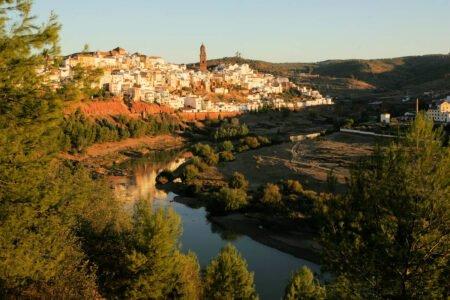MONTORO-Pueblos más bonitos de Córdoba