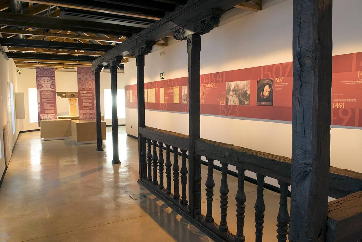 Museo-Comarcal-Daimiel-Ciudad-Real.