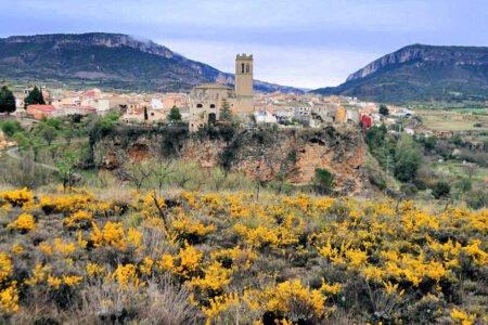 PRIEGO-Pueblos más bonitos de Cuenca