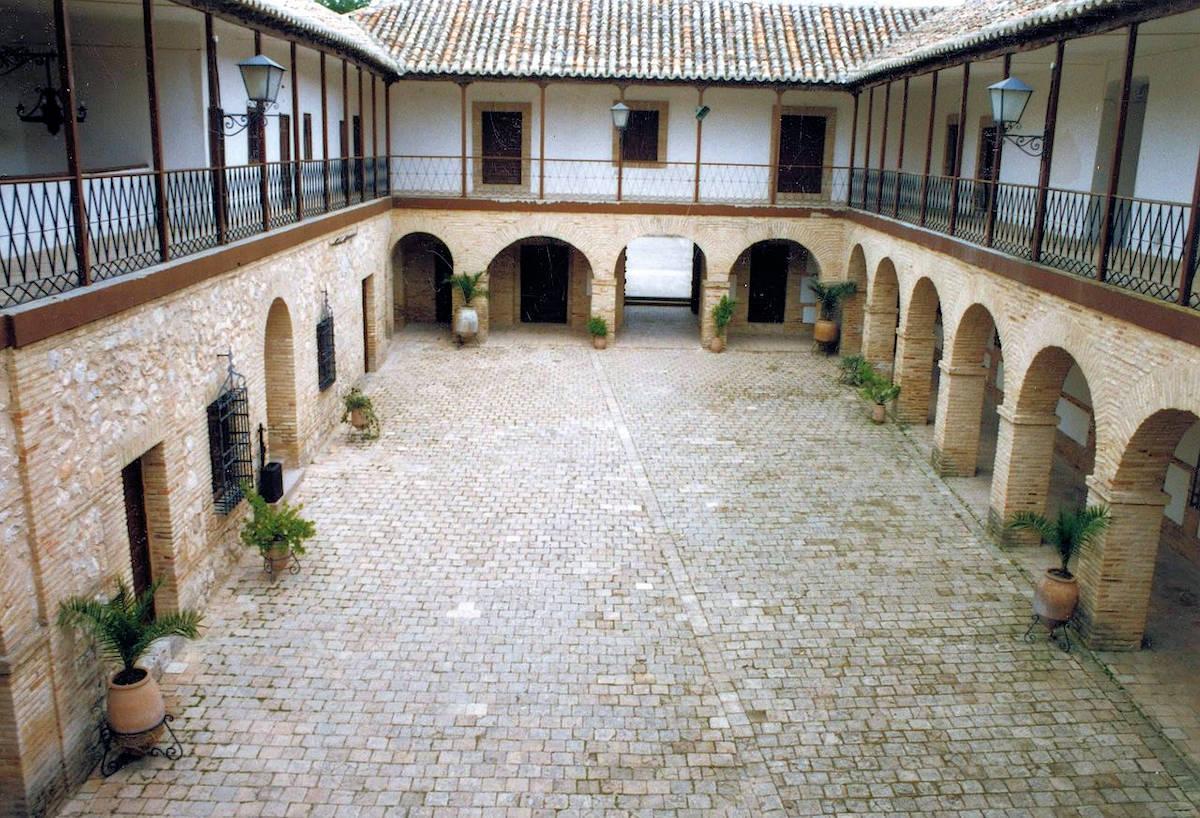 Santuario-Virgen-de-las-Cruces-Daimiel-Ciudad-Real
