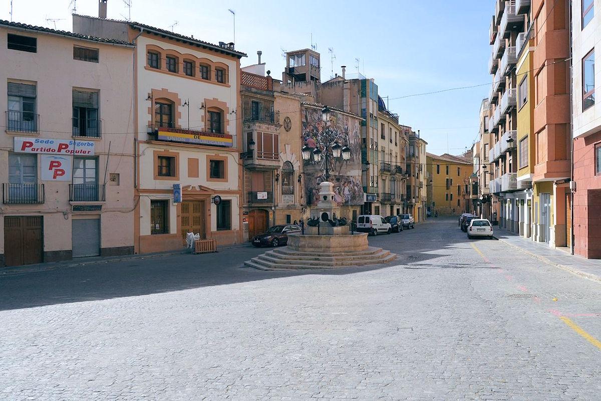 Segorbe-Castellón