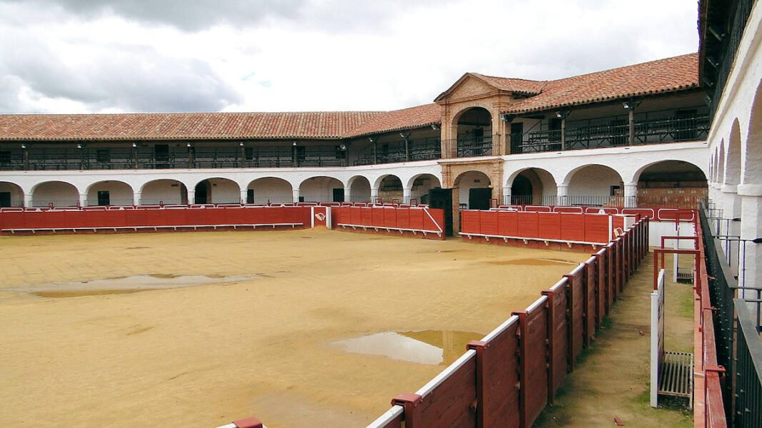 Plaza de toros Y Patrimonio de la Humanidad