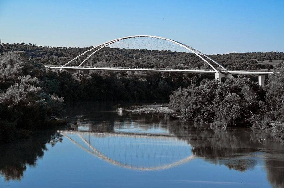 Puente de Palma del Río