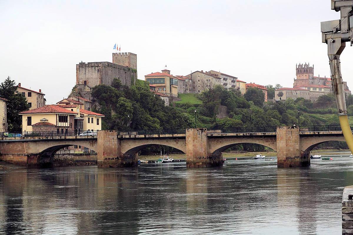 Puente-de-la-Maza-San Vicenrte-de-la-Barquera