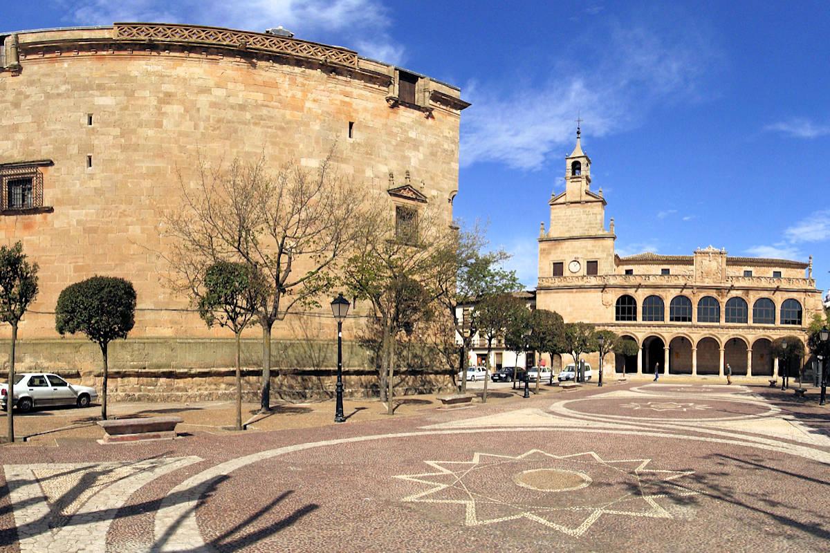 SAN CLEMENTE-Pueblos más bonitos de Cuenca