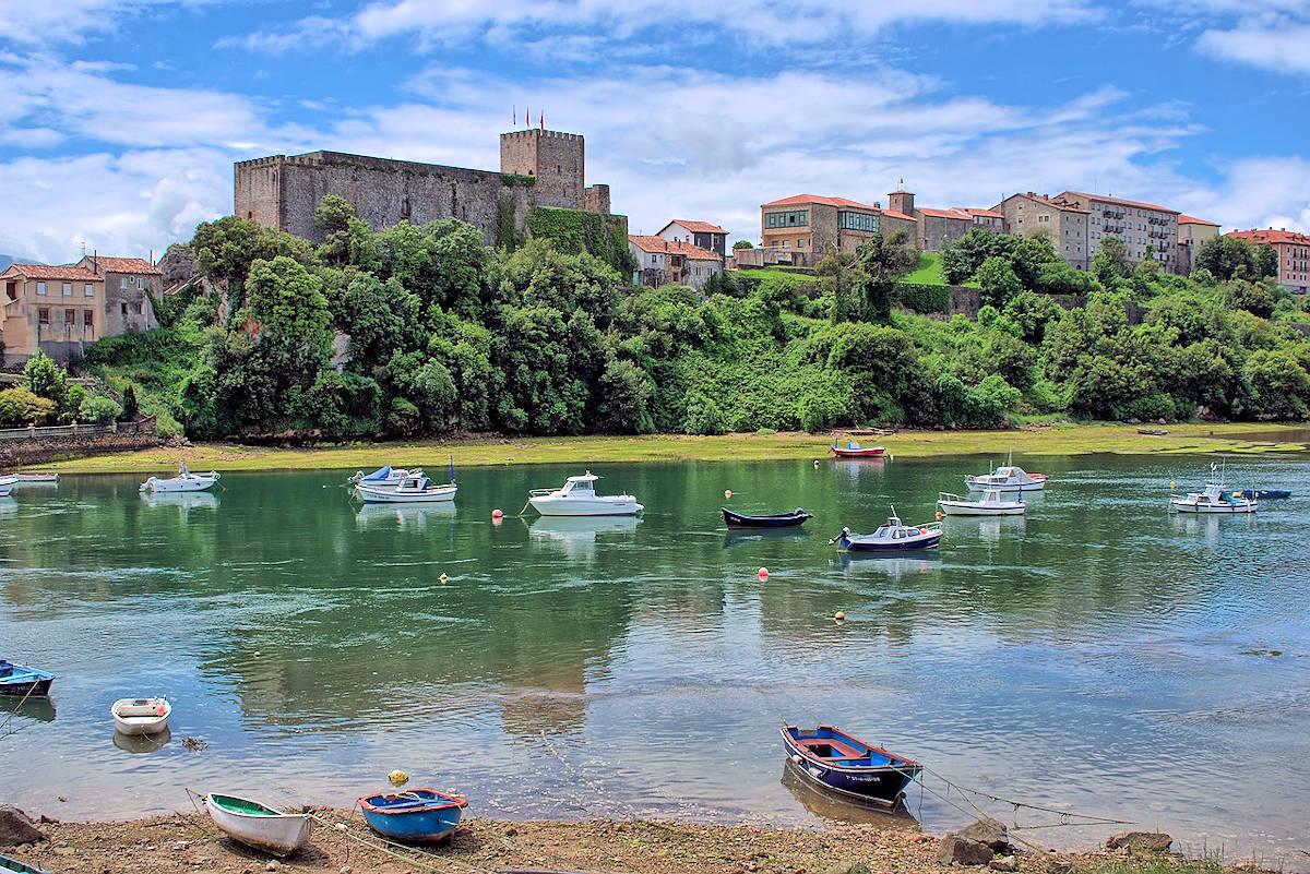 SAN VICENTE DE LA BARQUERA-Pueblos más bonitos de Cantabria