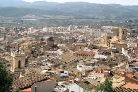 SEGORBE-Pueblos bonitos de Castellón