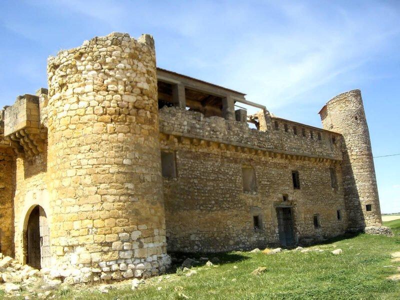 Santiago de la Torre