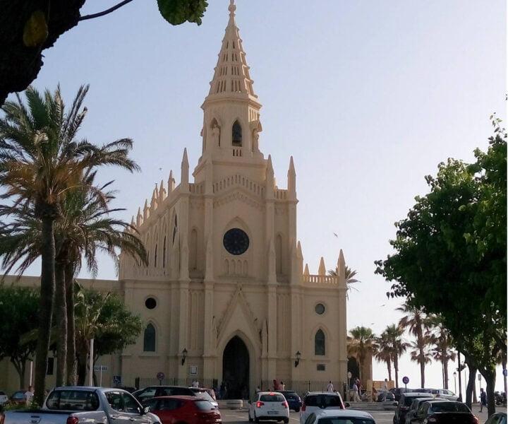 Santuario de la Virgen de la Regla