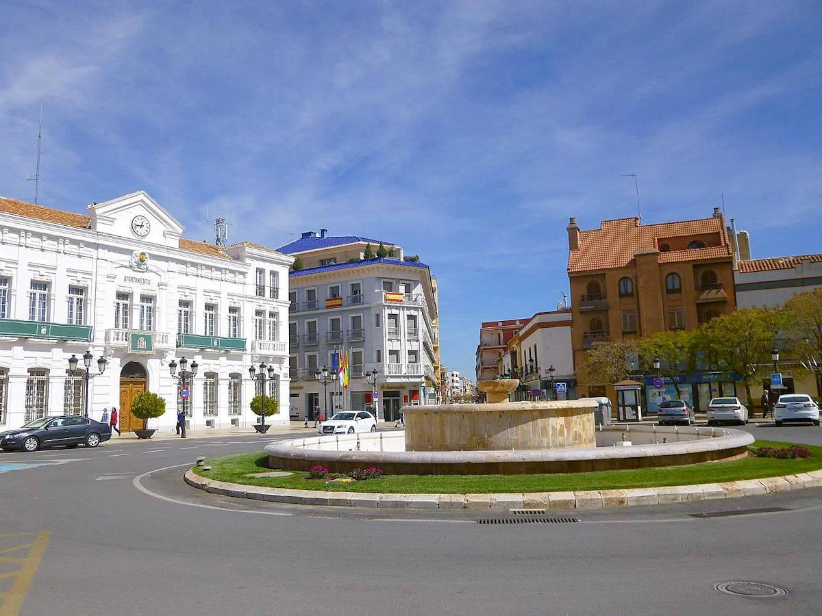 TOMELLOSO-Pueblos más bonitos de Ciudad Real