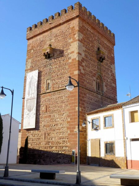 Torreón de Don Juan de Austria y Museo de la Orden de San Juan