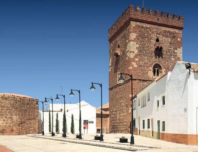 Torreón del Gran Prior