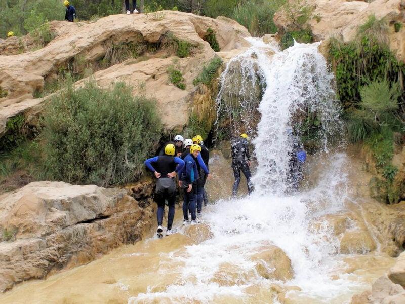 Turismo en Las Chorreras