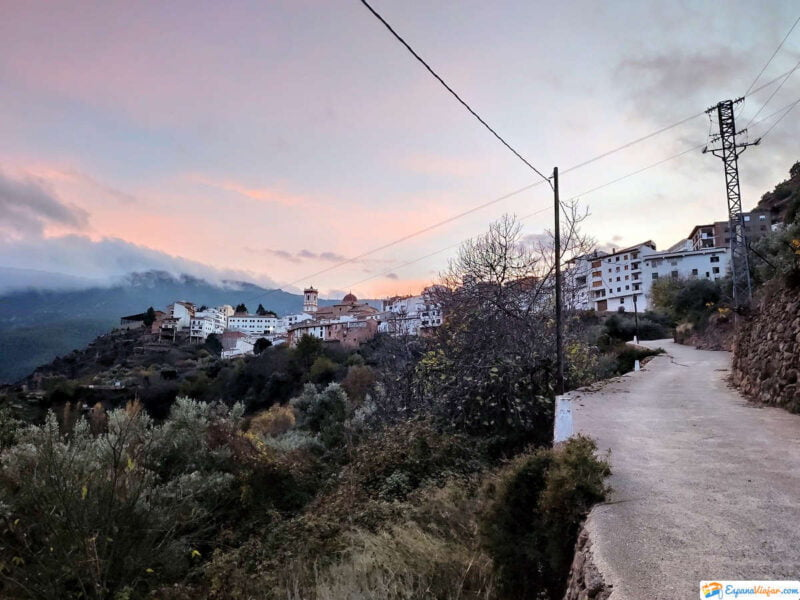 Ver y visitar Villahermosa del Río en Castellón