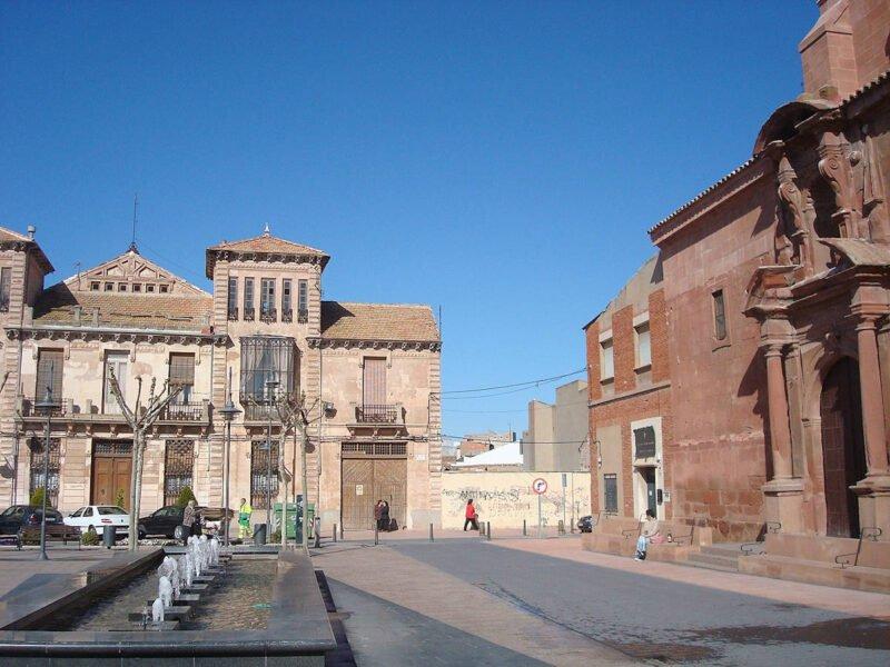 Visita Alcázar de San Juan