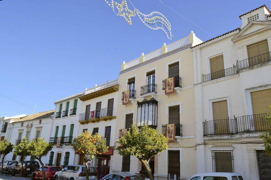 Visita Espejo en Córdoba