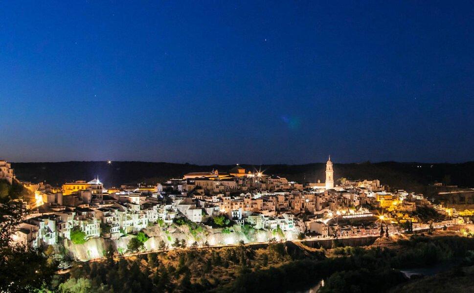 Visita Montoro en Córdoba