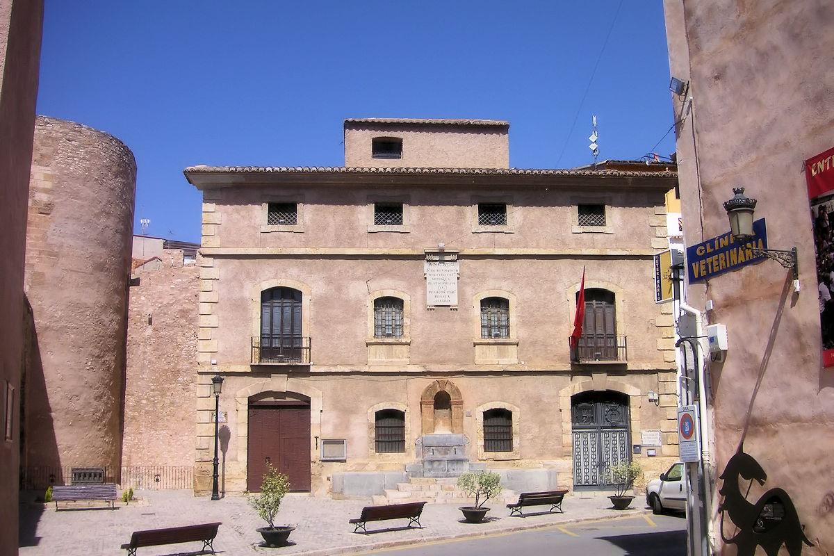 Segorbe-Museo-Arqueologia-Etnologia