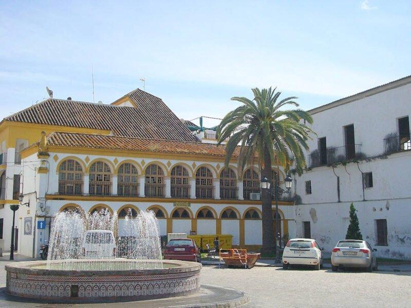 Visitar Palma del Río en Córdoba