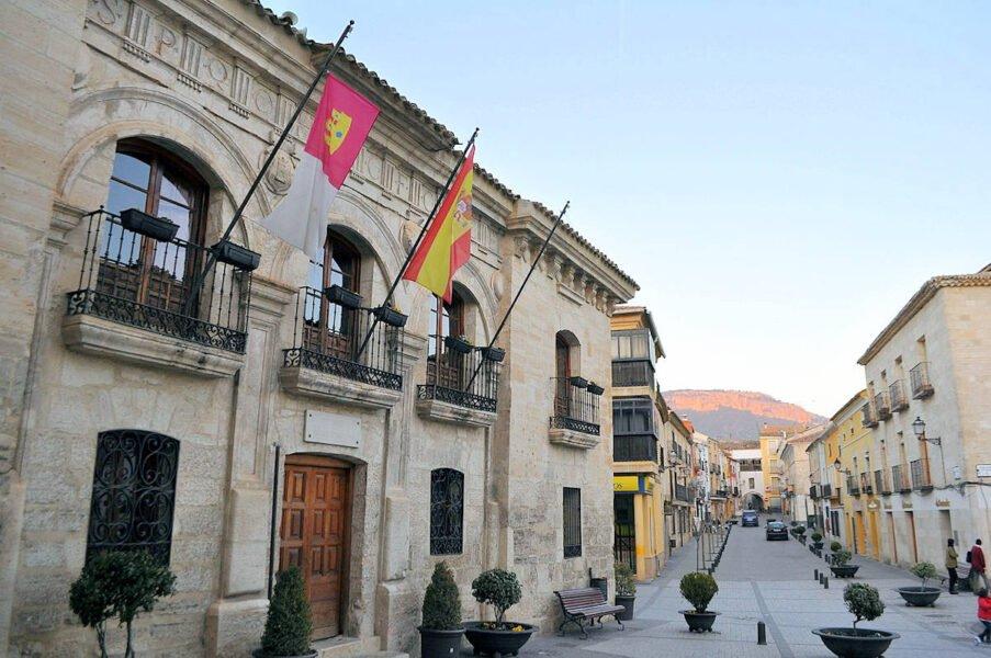 Visitar Priego en Cuenca