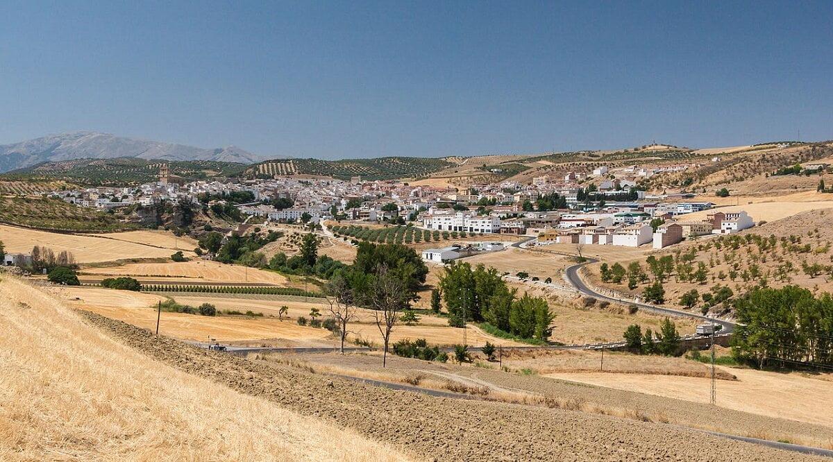 ALHAMA DE GRANADA-Pueblos mas bonitos de Granada
