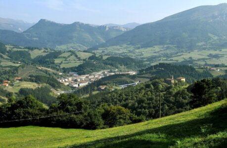 ARETXABALETA-Pueblos mas bonitos de Guipúzcoa