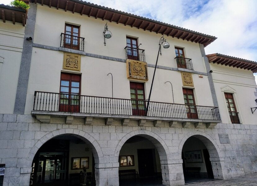Ayuntamientode Mutriku