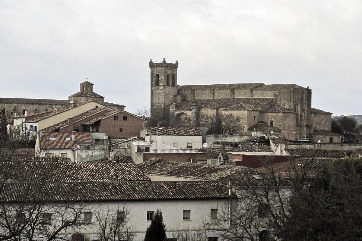 CIFUENTES-Pueblos mas bonitos de Guadalajara