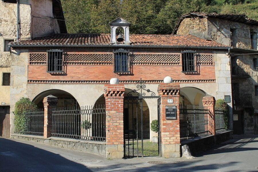 Casa de la Magdalena