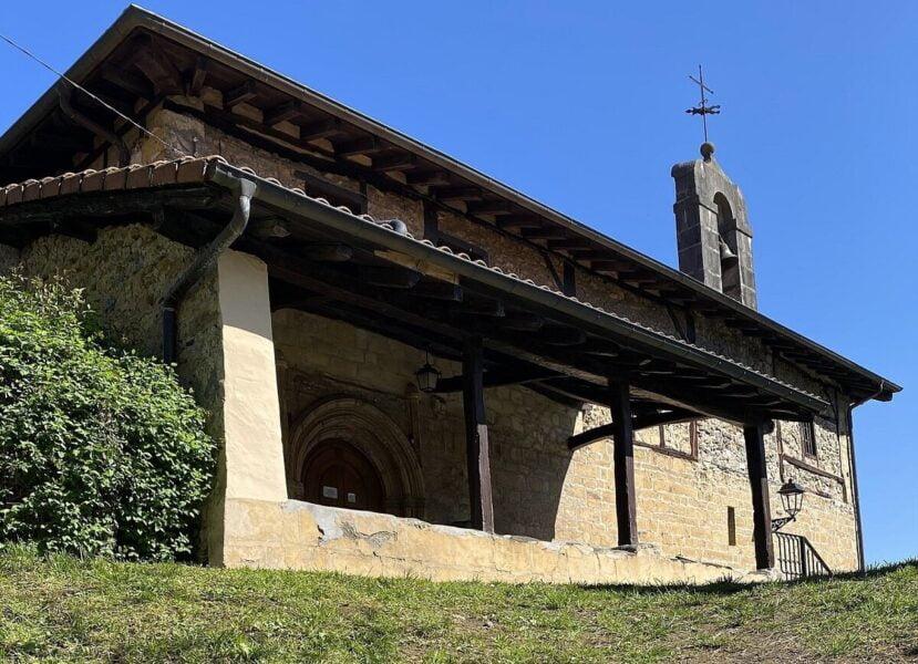 Ermita de Nuestra Señora de Olatz