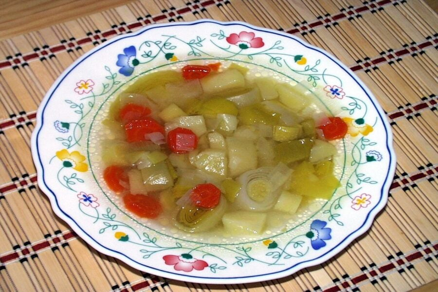 Gastronomía típica de Pasaia