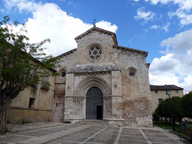 Iglesia de San Felipe en Brihuega